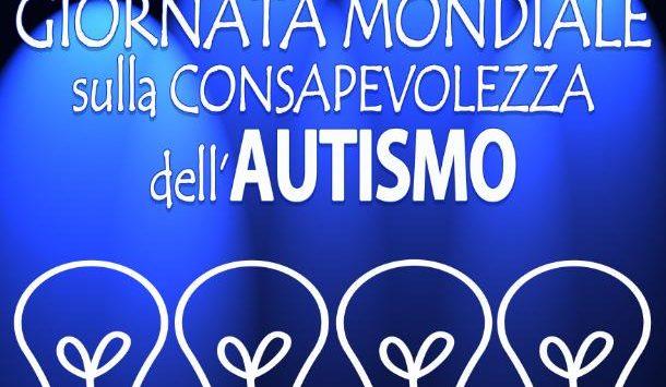 """Giornata mondiale autismo, DueSoli onlus """"illumina"""" di blu le famiglie con un supporto concreto"""