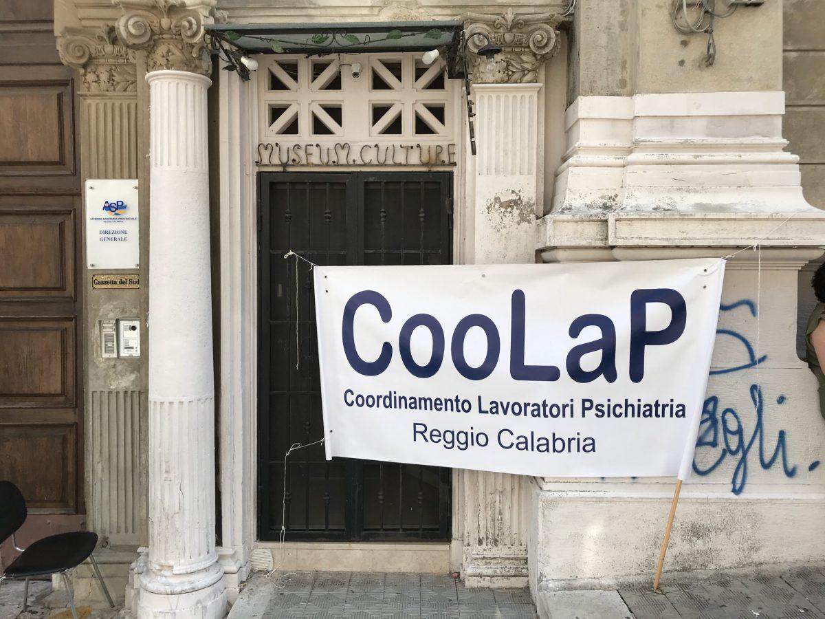 Sanità, Coolap: «Nel caos generali i disabili mentali completamente dimenticati dalla politica»
