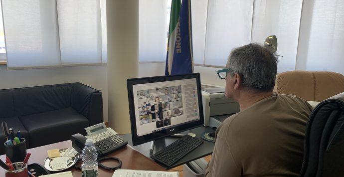 Porto di Gioia Tauro, Agostinelli evidenza numeri in crescita