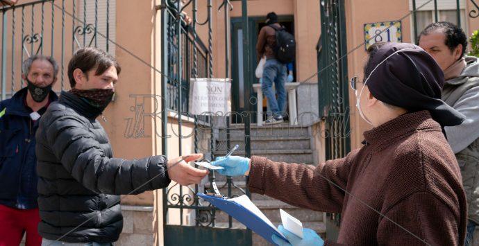 Coronavirus a Reggio Calabria, il dramma dei senzatetto: numeri inghiottiti dal silenzio