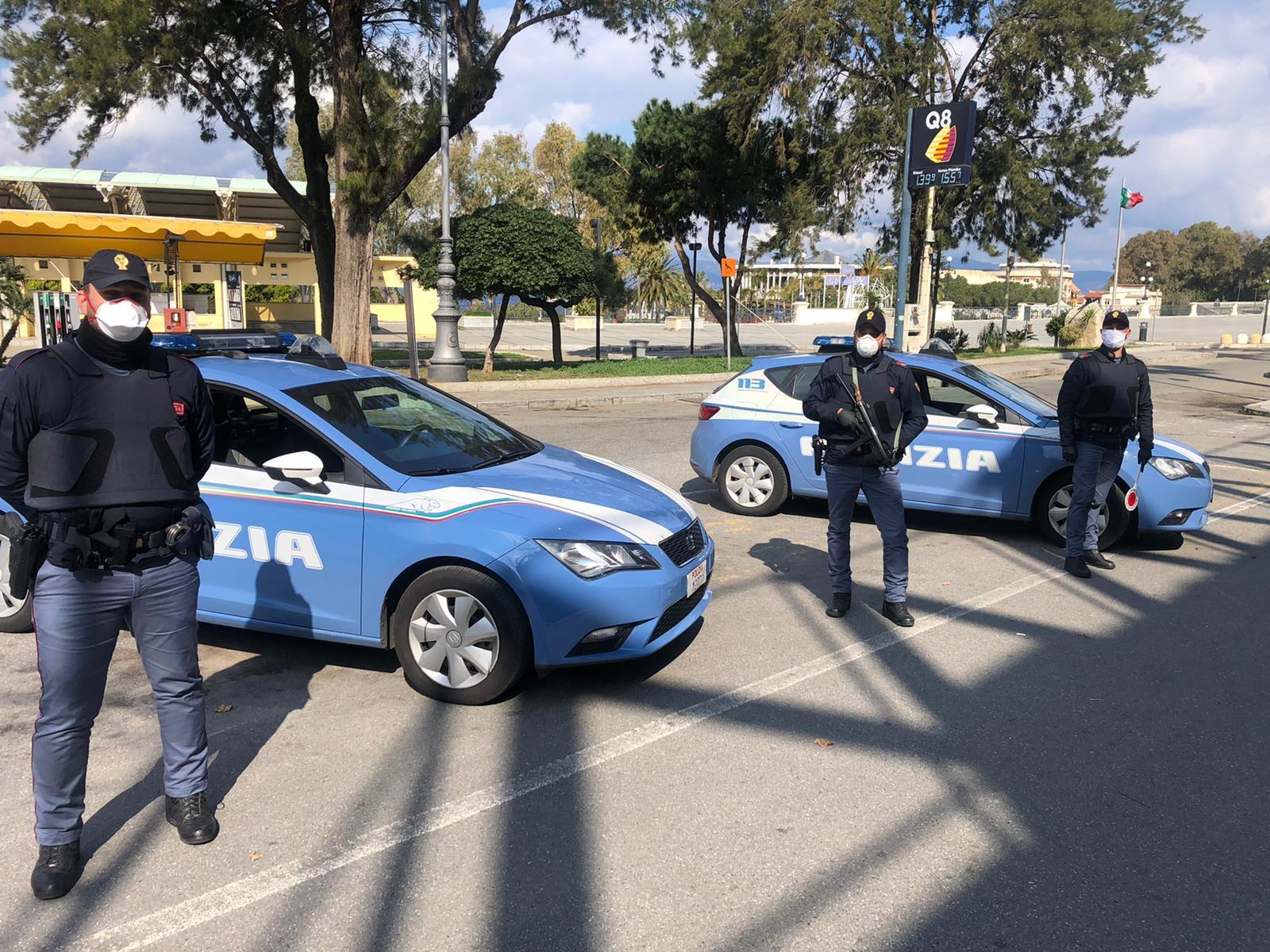 Reggio Calabria, rapinarono un tabaccaio: arrestati i due complici