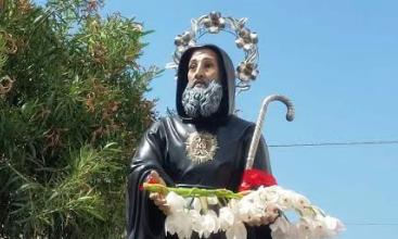 Coronavirus a Reggio Calabria, per San Francesco funzioni religiose a porte chiuse
