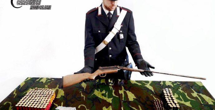 Territorio al setaccio, controlli e sequestri dei carabinieri nelle aree rurali della Locride