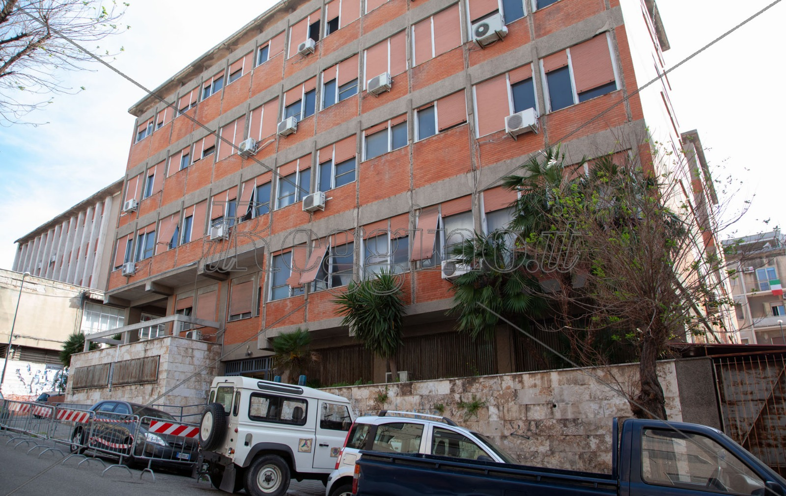 Coronavirus a Reggio Calabria, l'Asp conferma i 5 casi positivi