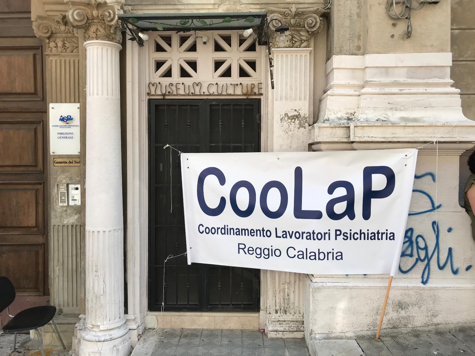 Coronavirus, proficuo confronto tra Coolap e Asp reggina