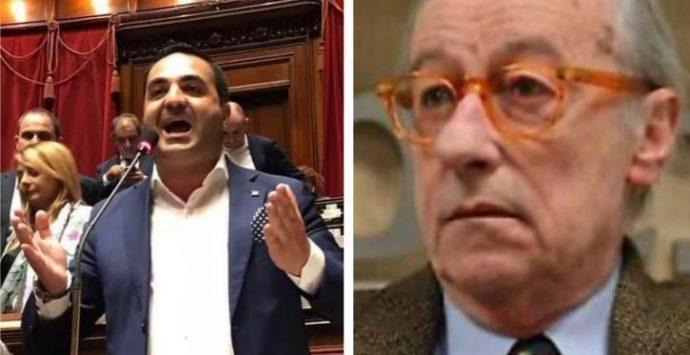 Caso Feltri, Cannizzaro (FI): «Ossessionato dal Meridione»