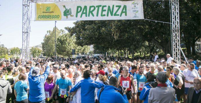 """Coronavirus, a Reggio Calabria si pensa a una Corrireggio """"fantastica"""" per l'edizione 2020"""
