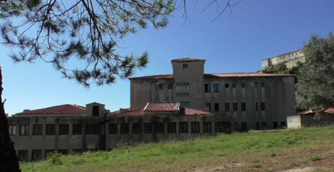 Gerace, il pressing di Varacalli per riattivare la struttura di Largo Piana