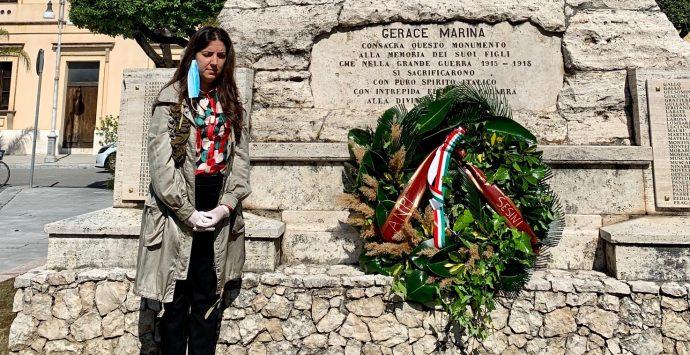 25 Aprile, l'Anpi di Locri ricorda la Liberazione. «Resistenza senza colore politico»