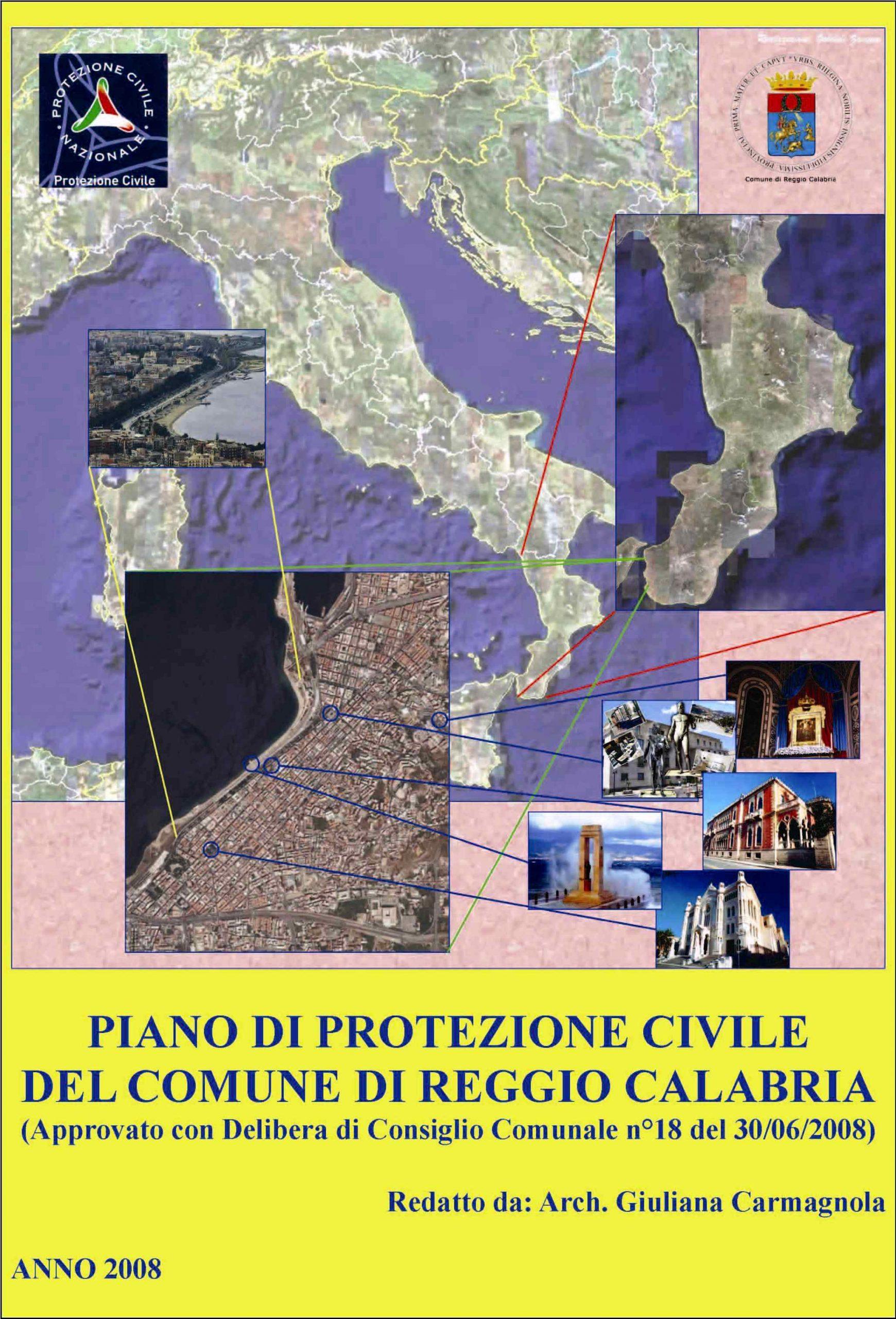 Coronavirus a Reggio Calabria, Marra: «Il sindaco convochi un tavolo tecnico sulla protezione civile»