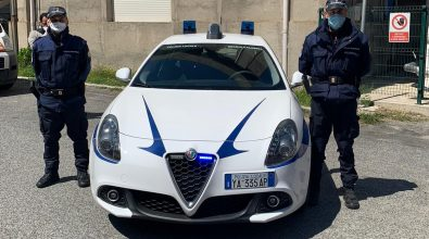 Reggio, investe pedone e scappa. Rintracciato dalla polizia locale dopo tre ore