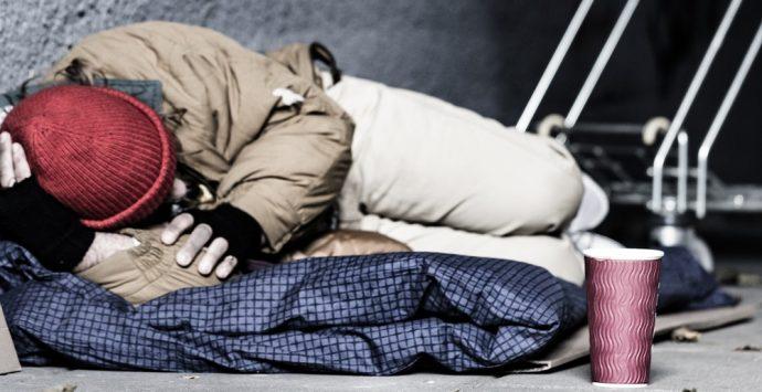 È andato deserto il bando comunale per le persone senza fissa dimora, finanziato dai fondi Pon Metro