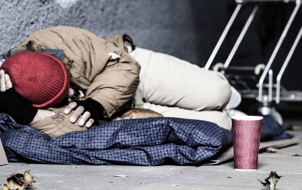 Dramma a Reggio Calabria: Valerio muore nel sonno, fra le rovine di una vecchia caserma
