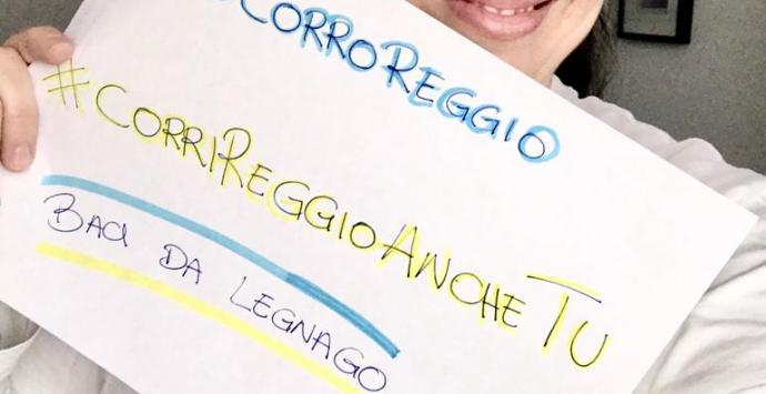 """Coronavirus a Reggio Calabria, vola online la """"Corrireggio"""" fantastica"""