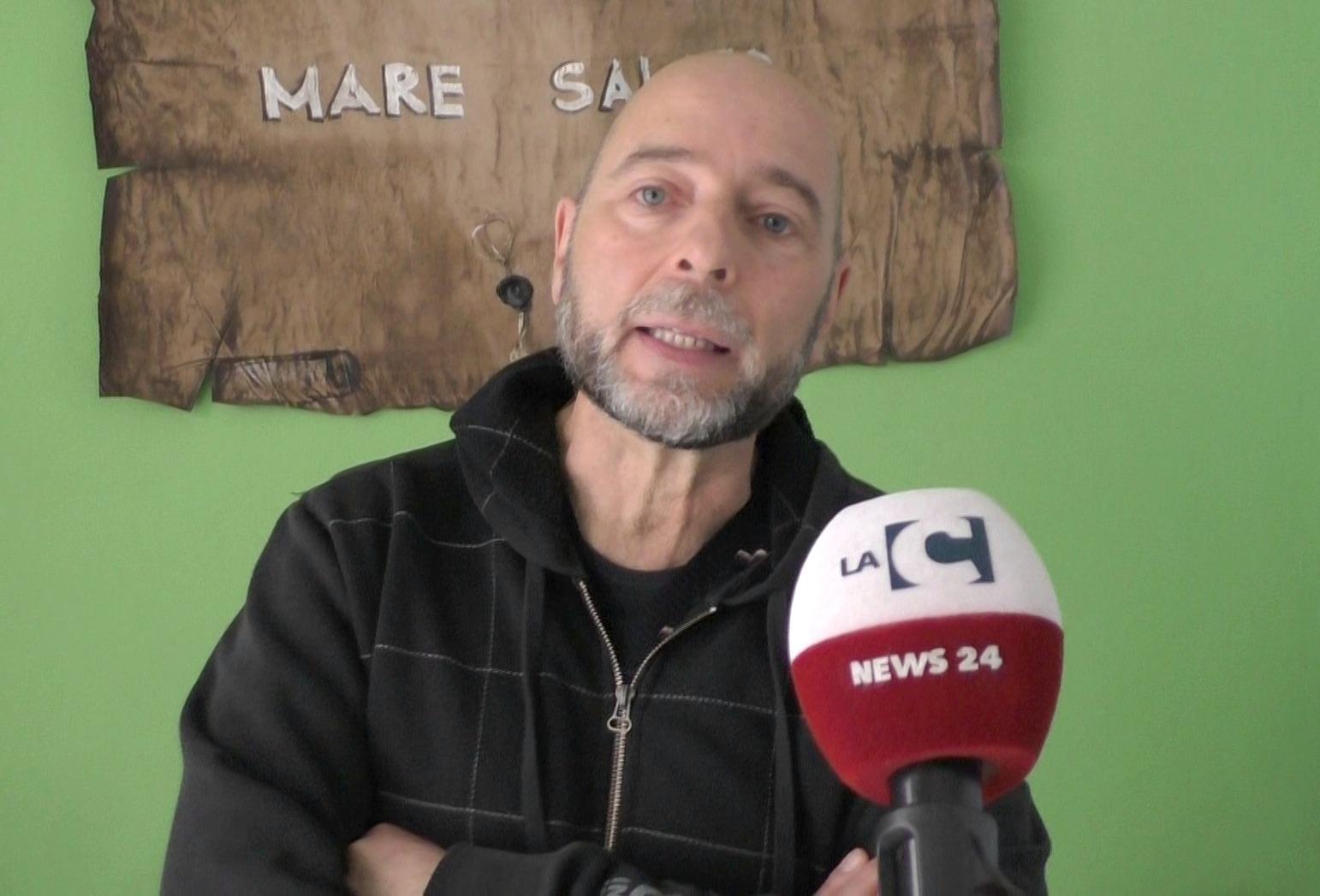Coronavirus a Reggio Calabria, l'idea di SpazioTeatro: l'acquisto sospeso