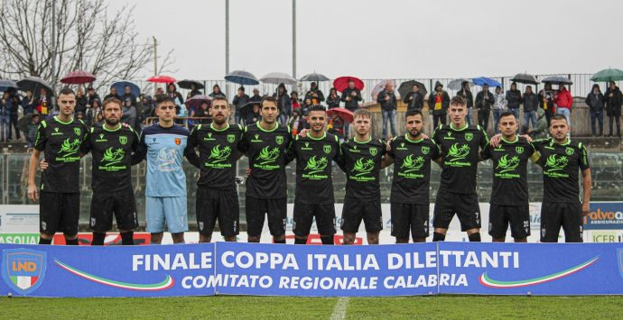 Calcio in Calabria, stop ai campionati dei dilettanti: ecco i primi verdetti