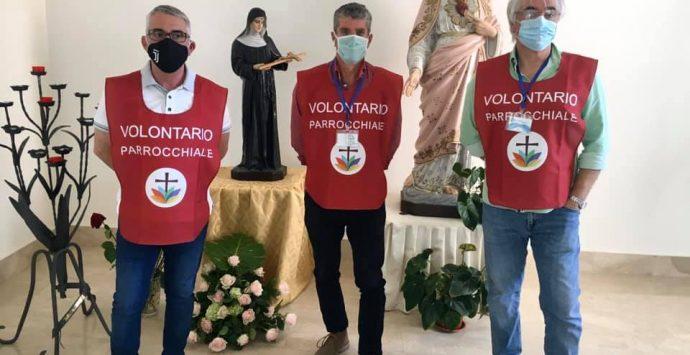 Roghudi e San Lorenzo, riprese le celebrazioni religiose con i fedeli