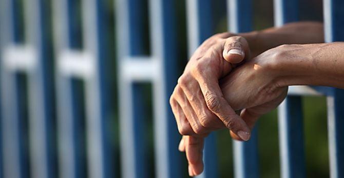 Coronavirus Reggio Calabria, positivo un detenuto nelle carceri