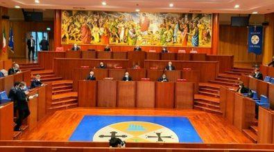 Consiglio regionale, il gruppo di Callipo contro la nuova Commissione