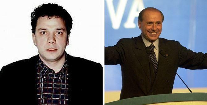 «Negli anni '90 ignorate le tracce che portavano dal boss Graviano a Berlusconi»