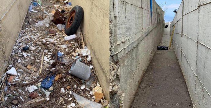 Bagnara, un gruppo di giovani organizza il secondo appuntamento per la pulizia delle spiagge