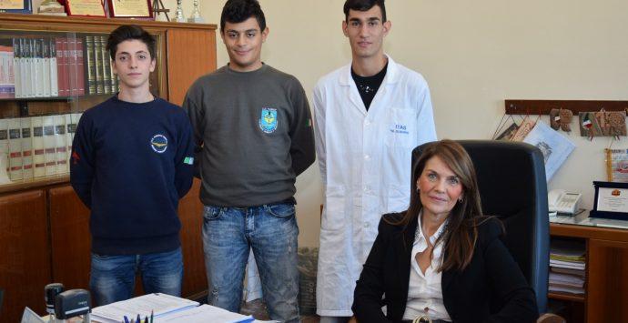 Coronavirus a Reggio Calabria, una carica di emozioni nelle email degli alunni dell'istituto Righi