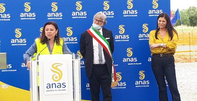 Visita De Micheli, Uilt Calabria: «Inaccettabili le dichiarazioni della ministra sull'alta velocità»