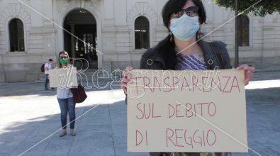 Comune di Reggio Calabria, Pazzano: «Nessuna operazione trasparenza sulla situazione debitoria»