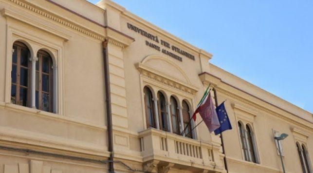 Assocastelli e Università per stranieri, nasce l'intesa per i percorsi didattici del patrimonio calabrese