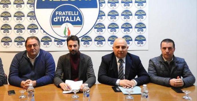 Coronavirus a Reggio Calabria, i consiglieri di FdI: «Approfittare dello stop per garantire scuole sicure a settembre»