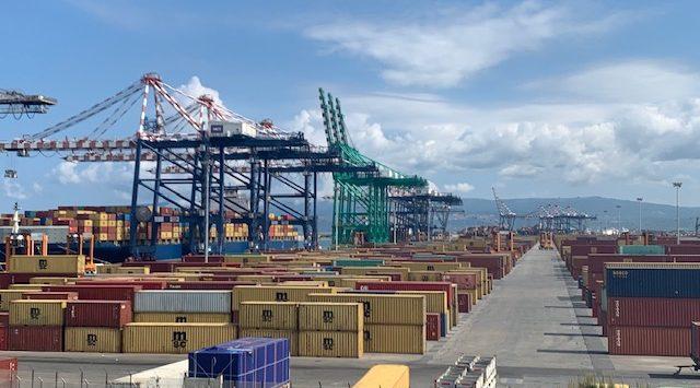 Gioia Tauro, l'autorità portuale adotta il nuovo regolamento d'uso delle aree demaniali marittime