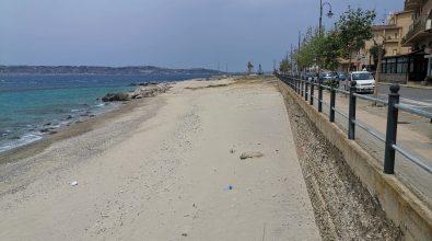 Villa San Giovanni, Richichi: «Stop a pulizia spiagge per rallentamento nel conferimento dell'indifferenziato»