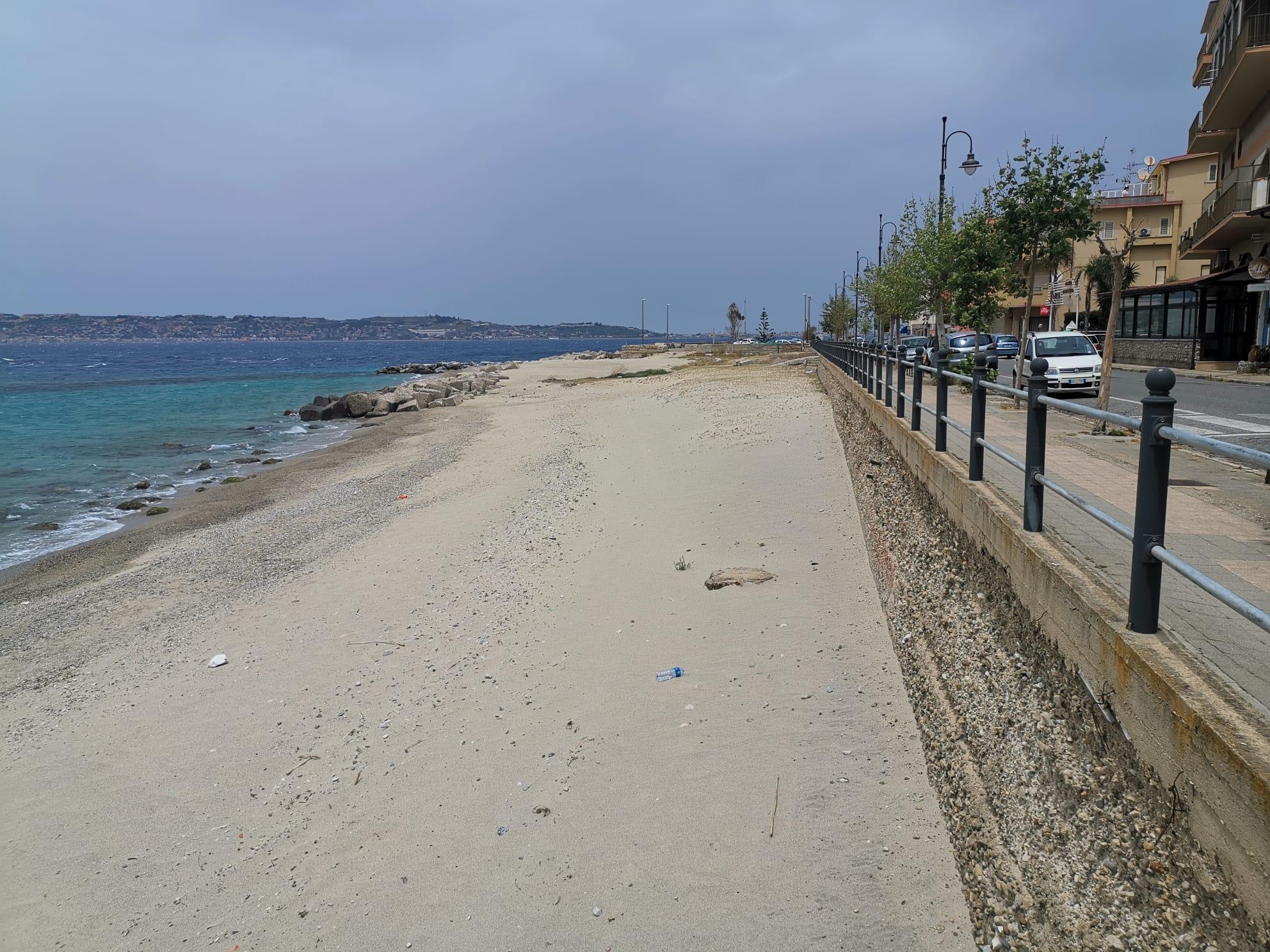 Villa San Giovanni, domenica al via la pulizia delle spiagge