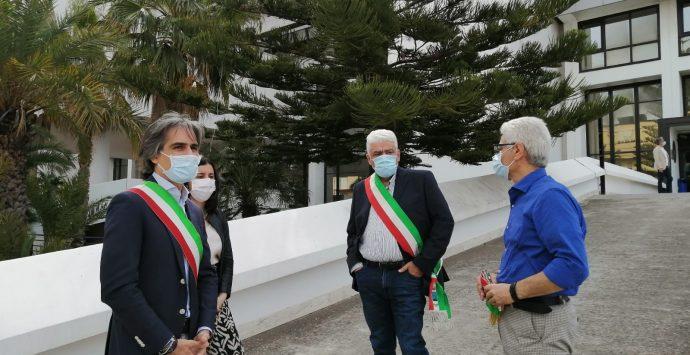 Emergenza rifiuti, l'opposizione: «Vice Sindaco Neri e dirigente ambiente, disertano la Commissione»