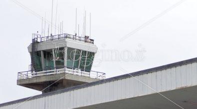 """Aeroporto di Reggio Calabria, """"Sintesi"""": «A settembre il doppio dei voli e d'estate a mezzo servizio»"""