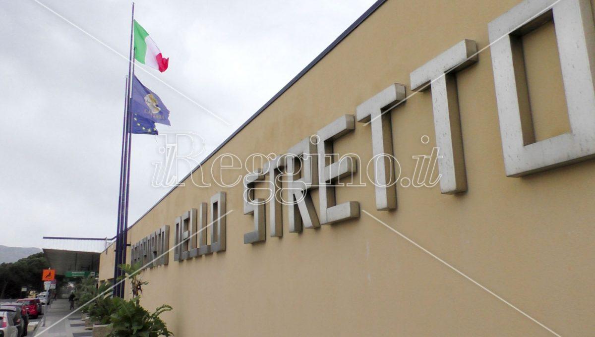 Reggio Calabria, Falcomatà: «Una Task force per rilancio dell'aeroporto»