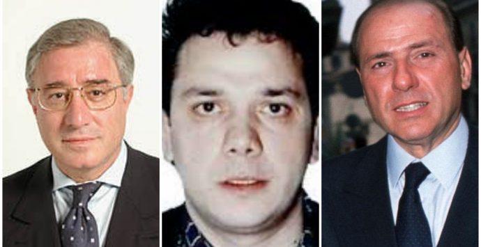 Le stragi di mafia e la nascita di Forza Italia: ecco l'informativa che incrocia Graviano, Berlusconi e Dell'Utri
