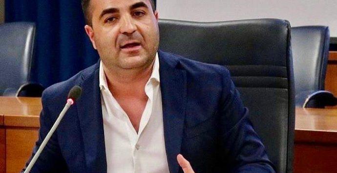Cannizzaro incontra i vertici Alitalia: «Avviato nuovo percorso virtuoso per l'Aeroporto di Reggio Calabria»