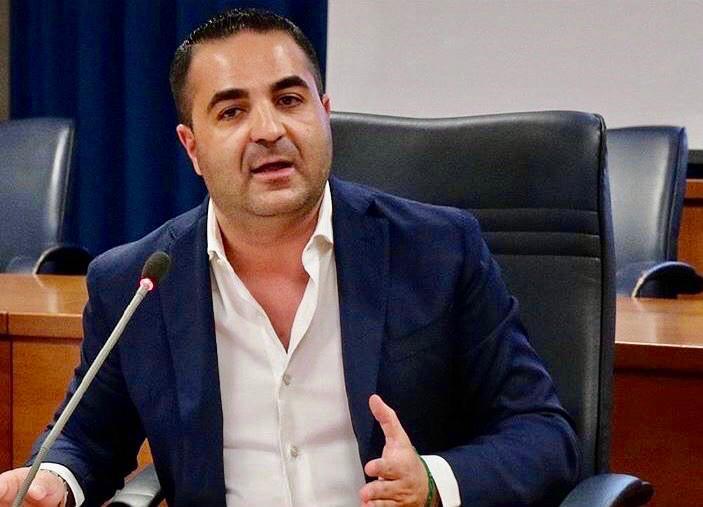 Nomina Gaudio, Cannizzaro: «Solo una piccola vittoria, si punta alla fine del commissariamento»