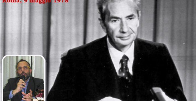 «Guardava oltre gli interessi di parte». L'associazione Anassilaos ricorda Aldo Moro
