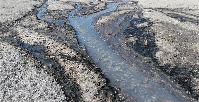 Melito Porto Salvo, depurazione in tilt. La denuncia di Crea: «Pericolo per la salute pubblica»