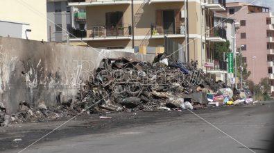 Emergenza rifiuti, Neri: «Servono maggiori spazi per poter scaricare e la Regione fa finta di nulla»