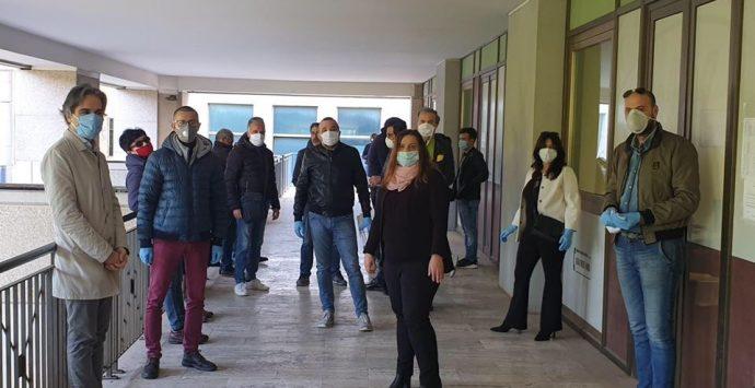 Lotta alla povertà, Nucera: «Altri 30 mila euro per 99 famiglie»
