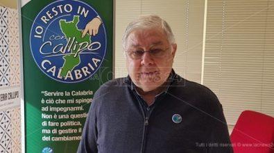 Pippo Callipo non ci ripensa: «Mi dispiace per chi mi ha votato, vado via»