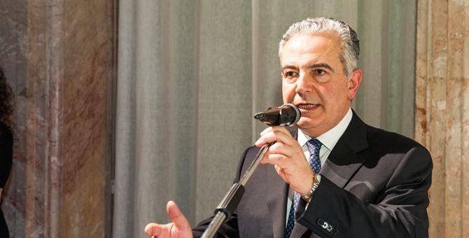 Elezioni comunali a Reggio Calabria, Fedele: «Minicuci è la persona giusta»