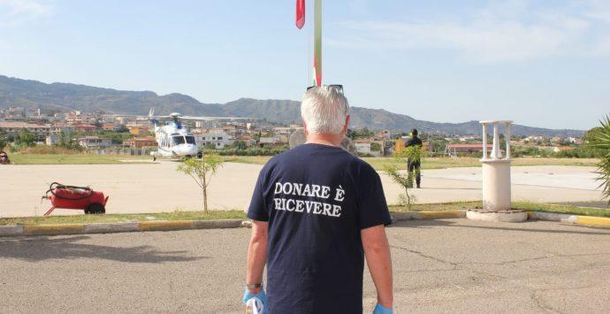 DonatoriNati, solidarietà e passione esaltano la Polizia di Stato