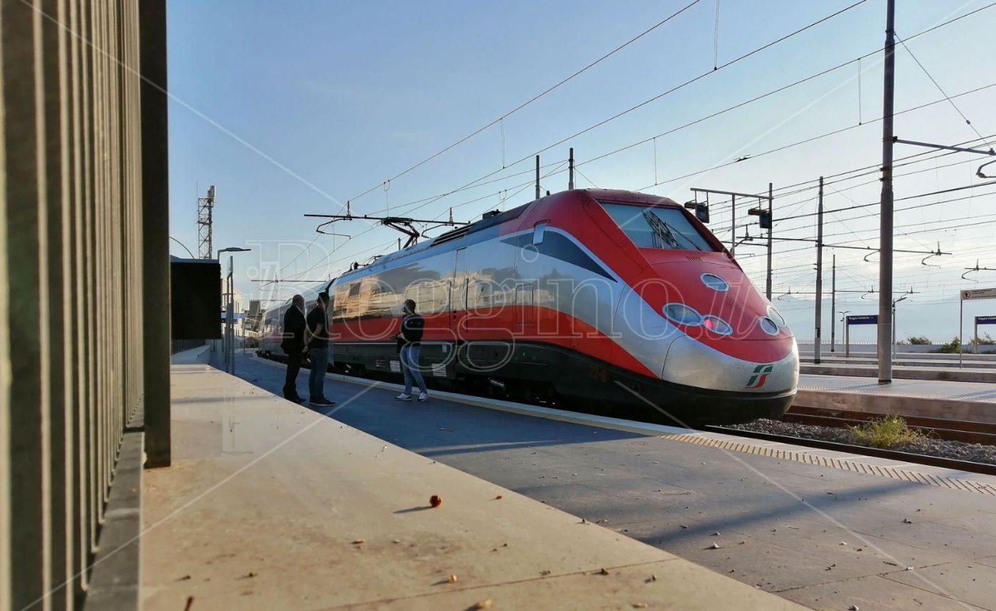Trasporti, Fast Confsal Calabria: «Non alta velocità di sistema, ma alta velocità di rete»