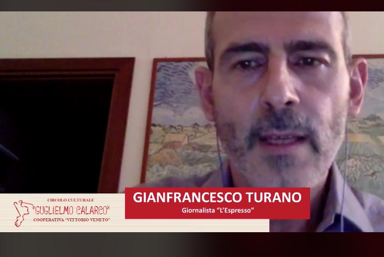 La rivolta di Reggio, Turano: «Fu un punto chiave della guerra fredda in Italia e nel mondo»