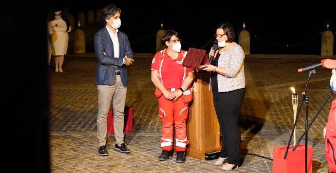 Festa della Croce Rossa, il plauso dell'assessore Nucera