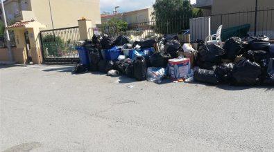 Rifiuti a Reggio Calabria, i giovani dell'Anci chiedono l'intervento del Ministero